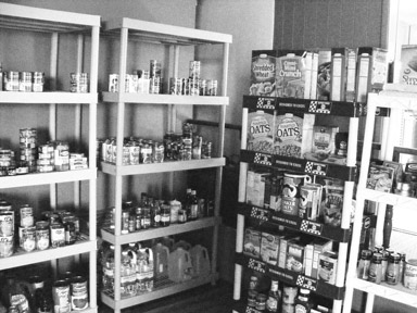 Cup Food Pantry Lima Ohio
